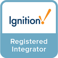 Inductive Automation Registered Integrator