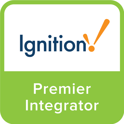 Inductive Automation Certified Premier Integrator