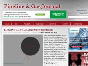 Tracking valve misalignment problems