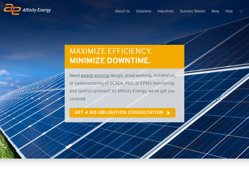 https://www.affinityenergy.com/#