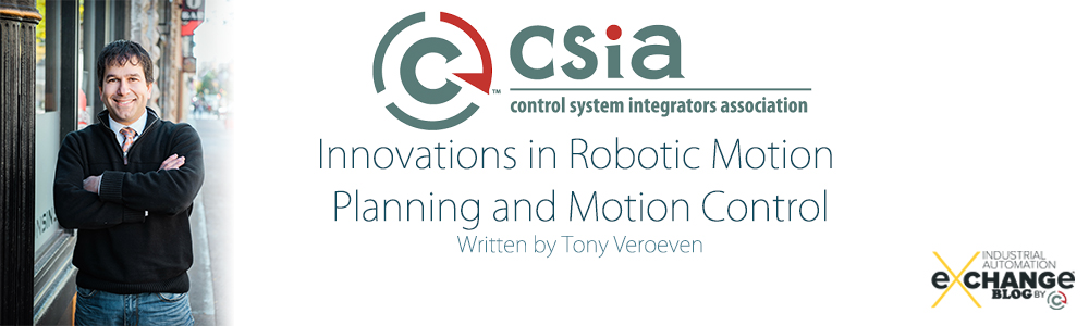 Innovations in Robotic Motion Planning and Motion Control