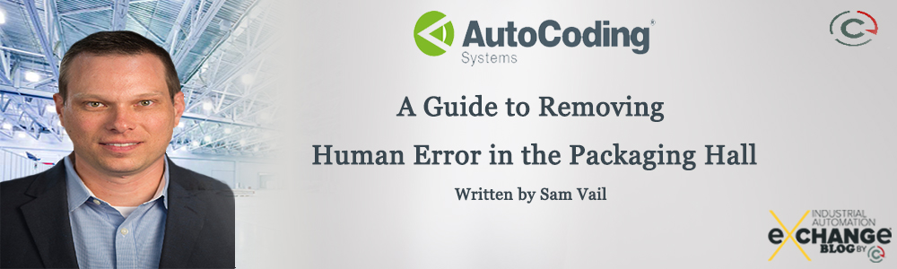 A Guide to Removing Human Error in the Packaging Hall