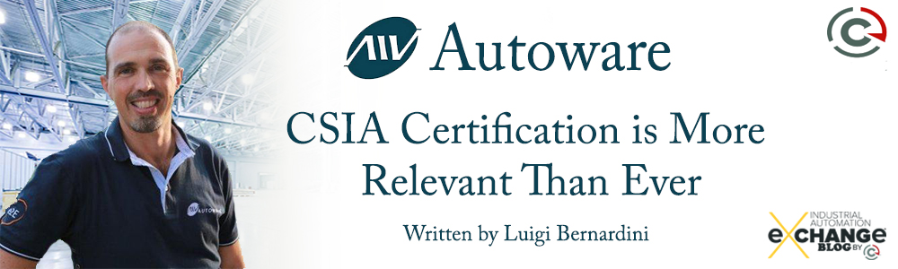 CSIA Certification Is More Relevant Than Ever