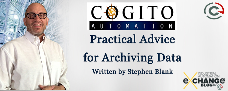 Practical Advice for Archiving Data