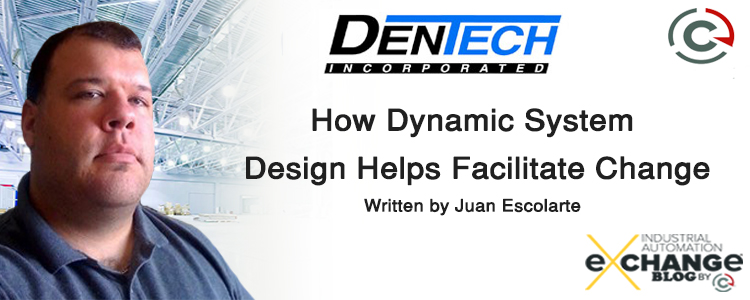 How Dynamic System Design Helps Facilitate Change