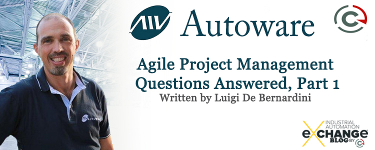Agile Project Management Questions Answered, Part 1