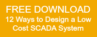 Affinity Energy 12 Ways Scada Landing page button