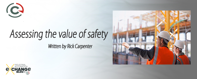 Assessing the Value of Safety