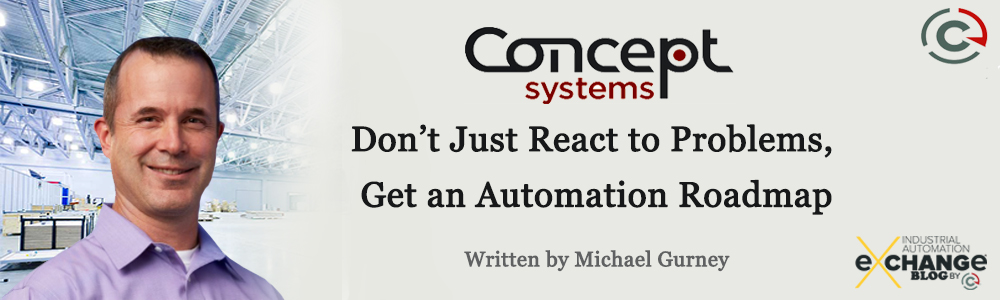 Don't Just React to Problems, Get an Automation Roadmap