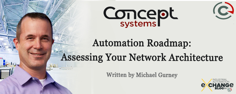 Automation Roadmap: Assessing Your Network Architecture