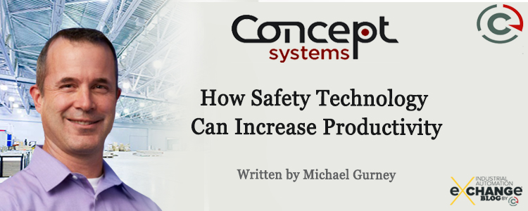 How Safety Technology Can Increase Productivity