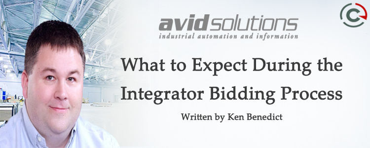 What to Expect During the Integrator Bidding Process