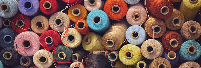 Textile Industry Image
