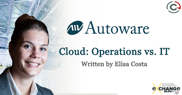 Cloud: Operations vs. IT