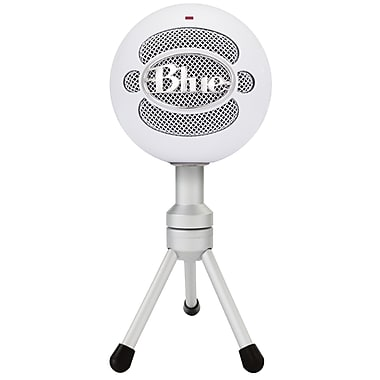Blue Yeti Microphone for podcasting