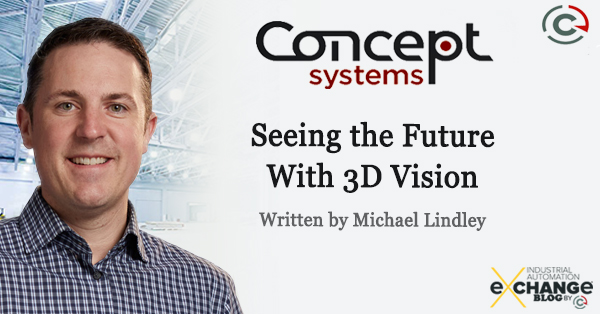 Seeing the Future With 3D Vision