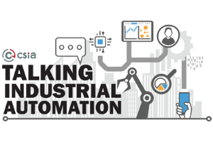 Introducing the Talking Industrial Automation Podcast!