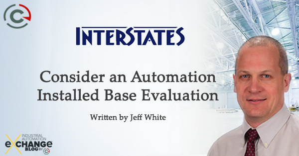 Consider an Automation Installed Base Evaluation