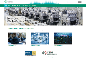 Organization Website