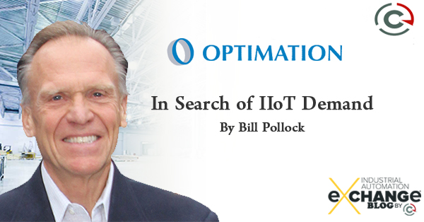 In Search of IIoT Demand
