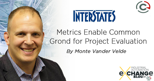 Metrics Enable Common Ground for Project Evaluation