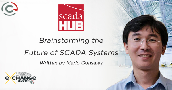 Brainstorming the Future of SCADA Systems