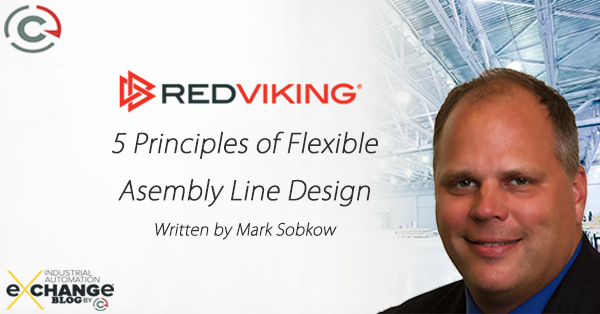 5 Principles of Flexible Assembly Line Design