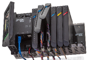 Opto 22 announces world's first Edge Programmable Industrial Controller: groov EPIC.