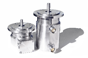 Heavy Duty Encoders for the Most Severe Environmental Conditions