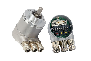 POSITAL announces simplified CANopen setup for IXARC magnetic encoders