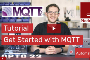 Tutorial video: Getting Started with MQTT