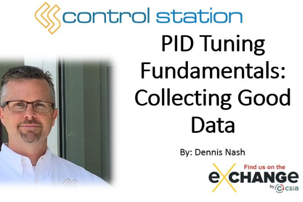 PID Tuning Fundamentals: Collecting Good Data