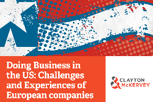 Doing Business in the US: Challenges and Experiences of European Companies