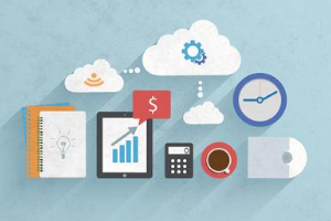 "Cloud Accounting Drives Efficiency in our ""New Normal"""