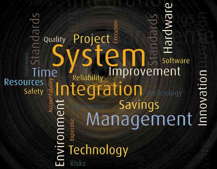 10 Reasons Why System Integration is Important: An overview of the benefits that system integration can offer to industrial end-user clients