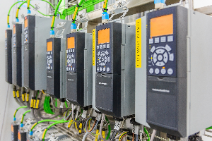 VFD Technology Leveraged Power Solution