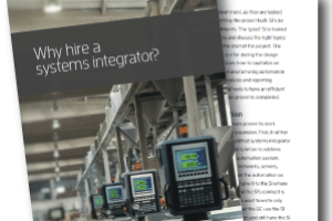 Why Hire a Systems Integrator
